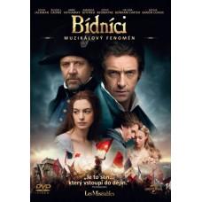 BÍDNÍCI - FILM