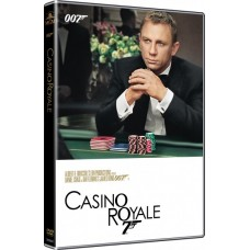 CASINO ROYALE - FILM