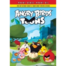ANGRY BIRDS ANGRY BIRDS TOONS – VOLUME 01