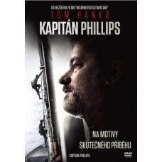 KAPITÁN PHILLIPS - FILM