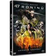 47 RÓNINŮ - FILM
