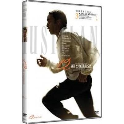12 LET V ŘETĚZECH - FILM