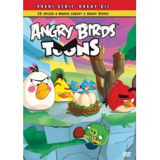 ANGRY BIRDS 2 - FILM