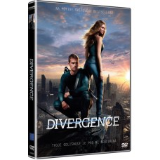 DIVERGENCE - FILM