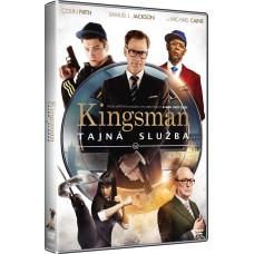 KINGSMAN: TAJNÁ SLUŽBA - FILM