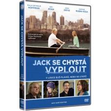 JACK SE CHYSTÁ VYPLOUT - FILM