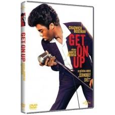 GET ON UP - PŘÍBĚH JAMESE BROWNA - FILM