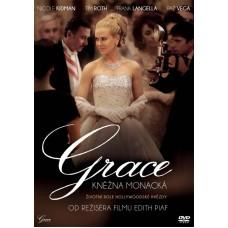 GRACE, KNĚŽNA MONACKÁ - FILM