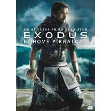 EXODUS: BOHOVÉ A KRÁLOVÉ - FILM