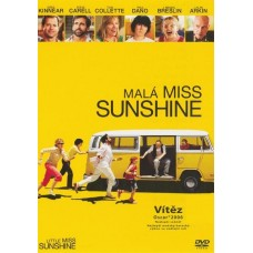 MALÁ MISS SUNSHINE - LITTLE MISS SUNSHINE