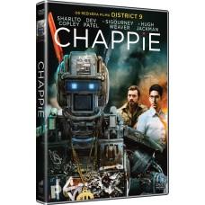 CHAPPIE - FILM
