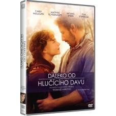DALEKO OD HLUČÍCÍHO DAVU - FILM