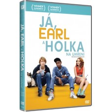 JÁ, EARL A HOLKA NA UMŘENÍ - FILM
