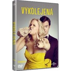 VYKOLEJENÁ - FILM