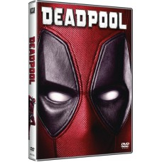DEADPOOL - FILM