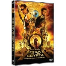 BOHOVÉ EGYPTA - FILM
