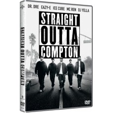STRAIGHT OUTTA COMPTON - FILM