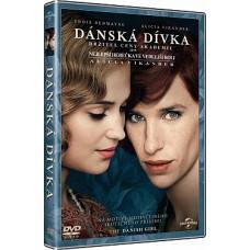 DÁNSKÁ DÍVKA - FILM