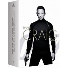 BOND - DANIEL CRAIG KOLEKCE - FILM
