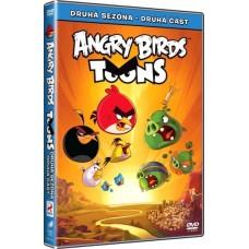 ANGRY BIRDS TOONS 2. SÉRIE 2. ČÁST