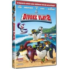 DIVOKÉ VLNY 2 - FILM