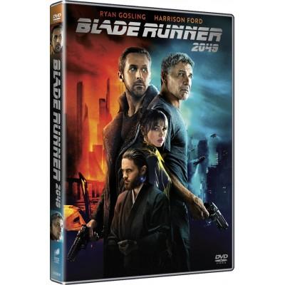 BLADE RUNNER 2049 - FILM
