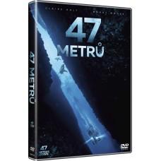 47 METRŮ - FILM