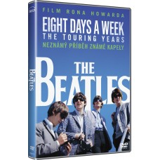 BEATLES: EIGHT DAYS A WEEK - THE TOURING YEARS - FILM