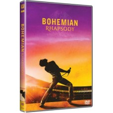 BOHEMIAN RHAPSODY - FILM