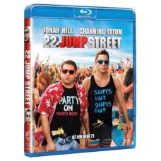 22 JUMP STREET - FILM