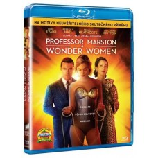 PROFESSOR MARSTON & THE WONDER WOMEN - FILM