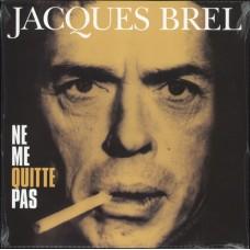 BREL JACQUES - NEMEQUITTEPAS