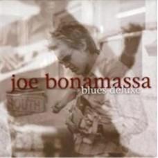 BONAMASSA JOE - BLUES DELUXE