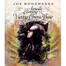 BONAMASSA JOE - AN ACOUSTIC EVENING AT