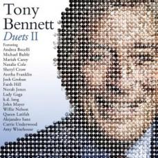 BENNETT TONY - DUETS 2/180G