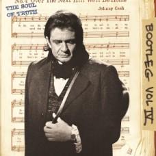 CASH JOHNNY - BOOTLEG VOL.4/180G