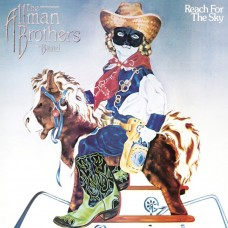 ALLMAN BROTHERS BAND - REACH FOR THE SKY