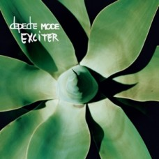 DEPECHE MODE - EXCITER/180G