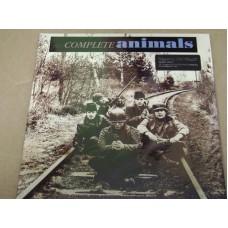 ANIMALS - COMPLETEANIMALS