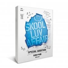 BTS - SKOOLLUVAFFAIRSPECIALADDITION(CD+2DVD)