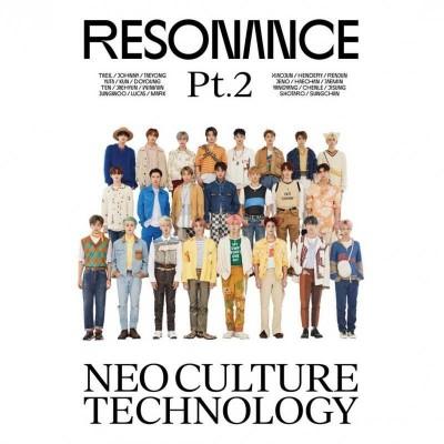 NCT - NCT2020:RESONANCEPT.2(DEPARTUREVERSION)