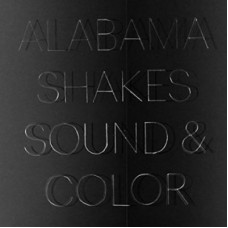 ALABAMA SHAKES - SOUND AND COLOR/180G