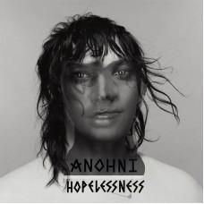 ANOHNI - HOPELESSNESS (2016)