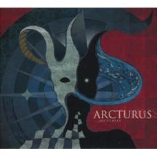 ARCTURUS - ARCTURIAN(2015)