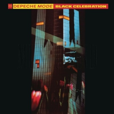 DEPECHE MODE - BLACKCELEBRATION