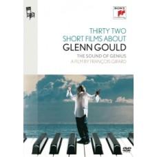 GOULD GLENN - THIRTYTWOSHORTFILMSAB