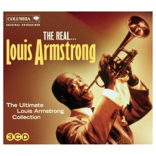 ARMSTRONG, LOUIS - REAL LOUIS ARMSTRONG