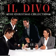 IL DIVO - CHRISTMASCOLLECTION