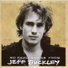 BUCKLEY JEFF - SOREAL:SONGSFROMJEFFBUCKL