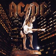 AC/DC - STIFFUPPERLIP
